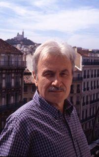 Professeur Yves  Chevallard